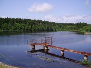 Zuberský rybník