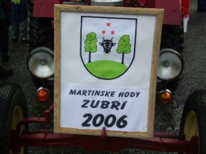 Martinské hody 2006